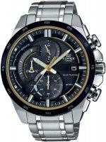 zegarek Casio EQS-600DB-1A9UEF