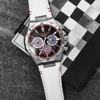 Zegarek męski Casio edifice premium EQS-800HR-1AER - duże 5