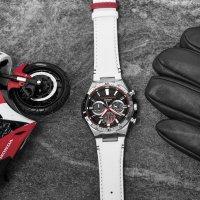 Zegarek męski Casio edifice premium EQS-800HR-1AER - duże 4