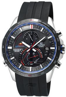 Zegarek Edifice Casio RedBull Racing 2012 LIMITED - męski - duże 3