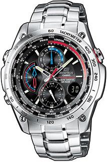 EQW-500DE-1AVER - zegarek męski - duże 3