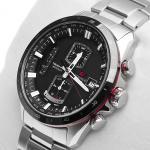 Edifice EQW-A1110DB-1AER Edifice zegarek męski sportowy mineralne