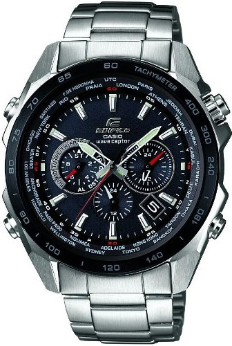 Edifice EQW-M600DB-1AER Edifice