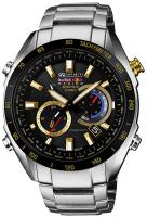 zegarek Infiniti Red Bull Racing Limited Edition Casio EQW-T620RB-1AER