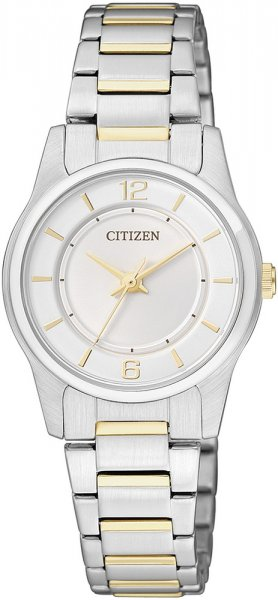 Citizen ER0184-53A Ecodrive