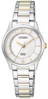 Zegarek damski Citizen elegance ER0201-72A - duże 1