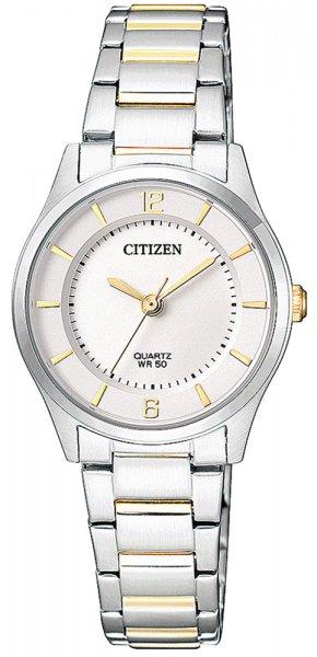 Citizen ER0201-72A Elegance