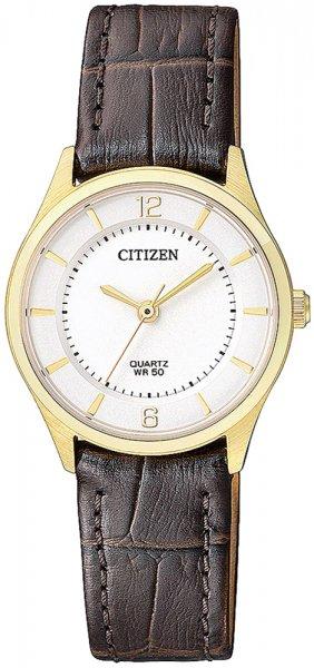 Zegarek Citizen ER0203-00B - duże 1