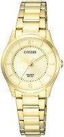 Zegarek damski Citizen elegance ER0203-85P - duże 1