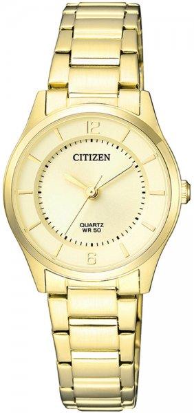 ER0203-85P - zegarek damski - duże 3