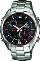 Zegarek męski Casio EDIFICE edifice ERA-100D-1A4VUEF - duże 1