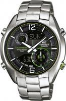 Zegarek męski Casio EDIFICE edifice ERA-100D-1A9VUEF - duże 1