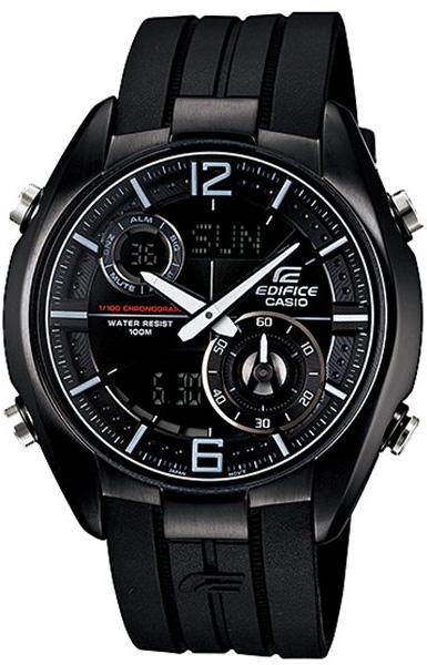 Zegarek Casio EDIFICE ERA-100PB-1AVUEF - duże 1