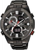 zegarek męski Casio ERA-201BK-1A