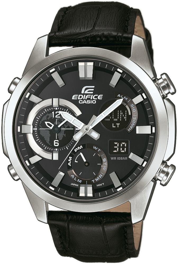 ERA-500L-1AER - zegarek męski - duże 3