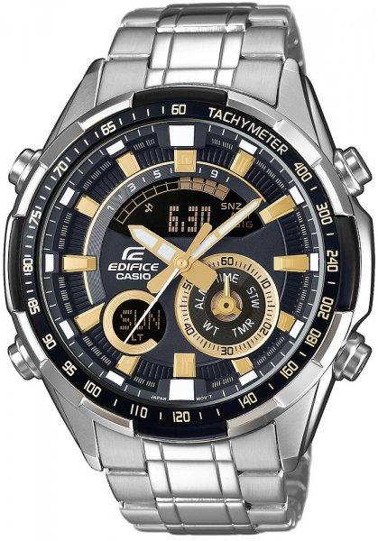 ERA-600D-1A9VUEF - zegarek męski - duże 3
