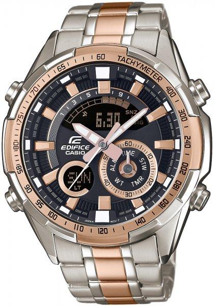 ERA-600SG-1A9VUEF - zegarek męski - duże 3