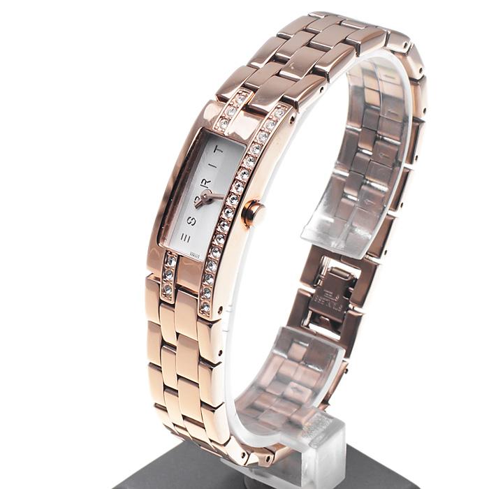 b6613c7f5bf9c6 Esprit ES000DU2014 zegarek damski - Sklep ZEGAREK.NET