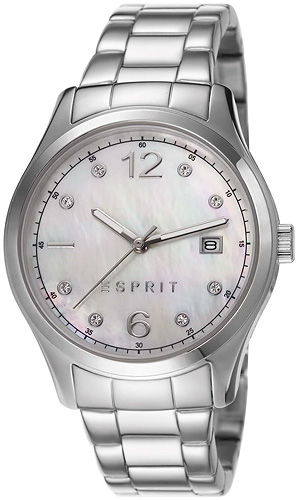 Zegarek damski Esprit damskie ES106692001 - duże 1