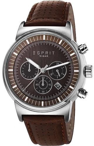 Zegarek męski Esprit męskie ES106851002 - duże 1