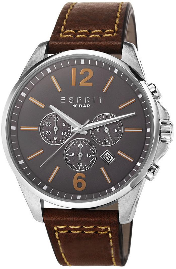 Zegarek męski Esprit męskie ES106921003 - duże 1