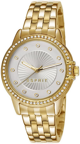 Zegarek damski Esprit damskie ES106992007 - duże 1