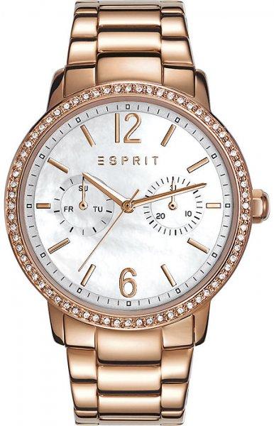Zegarek damski Esprit damskie ES108092003 - duże 1