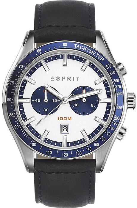 ES108241002 - zegarek męski - duże 3