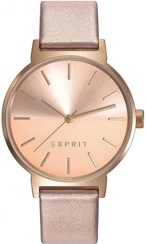 ES108312007 - zegarek damski - duże 3