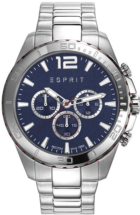 ES108351005 - zegarek męski - duże 3