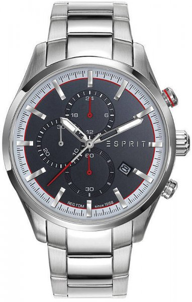 ES108391008 - zegarek męski - duże 3