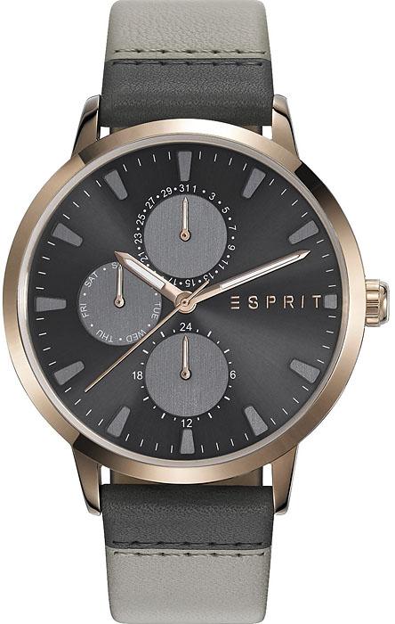 ES108532003 - zegarek damski - duże 3