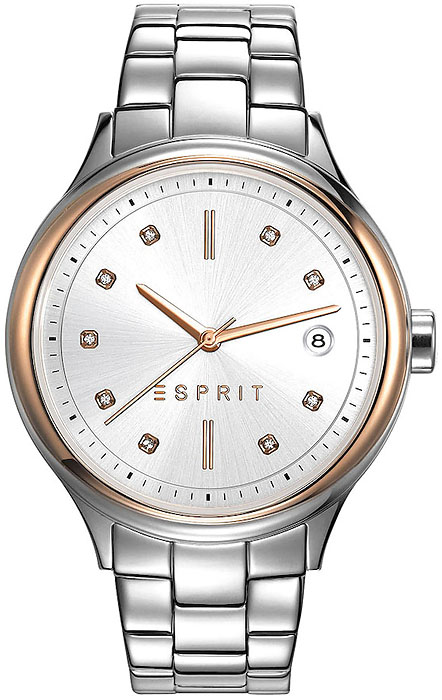 ES108552001 - zegarek damski - duże 3
