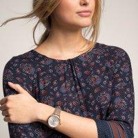 Zegarek damski Esprit damskie ES108562004 - duże 2