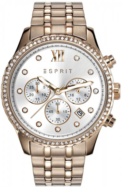 Zegarek damski Esprit damskie ES108732002 - duże 1