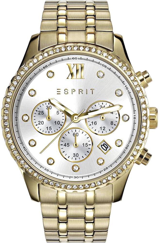 ES108732004 - zegarek damski - duże 3