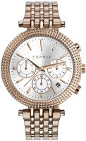 Zegarek damski Esprit damskie ES108742002 - duże 1