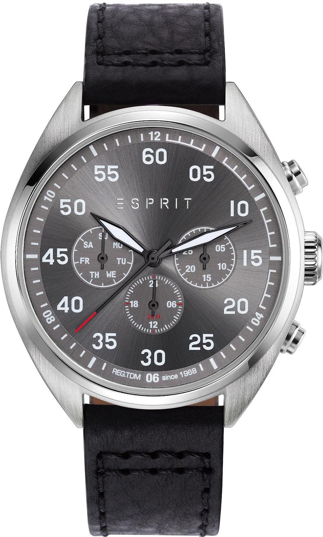 Zegarek Esprit ES108791001 - duże 1