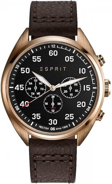 ES108791002 - zegarek męski - duże 3