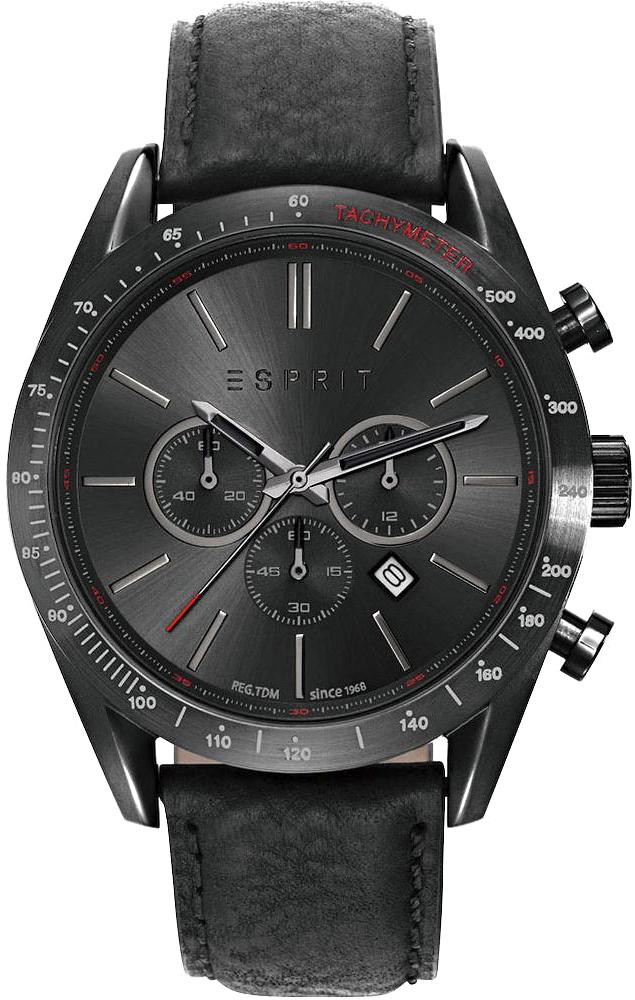ES108811001 - zegarek męski - duże 3