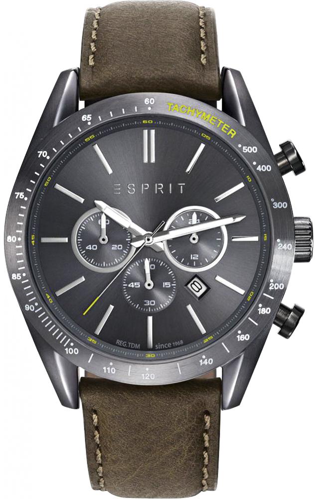 ES108811003 - zegarek męski - duże 3