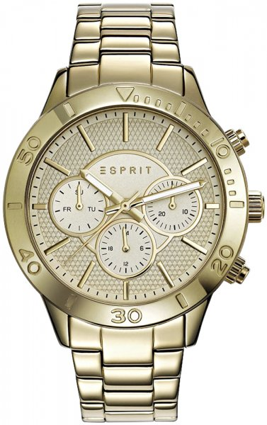 Zegarek Esprit ES108862002 - duże 1