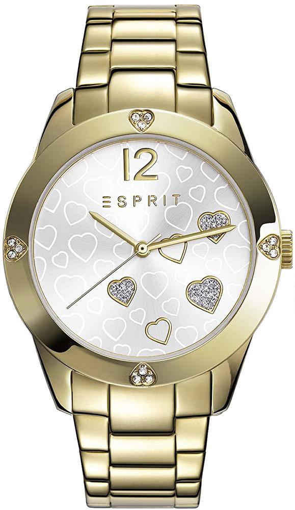 ES108872002 - zegarek damski - duże 3