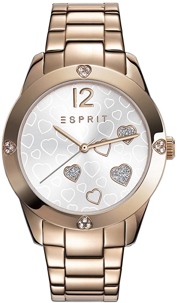 ES108872003 - zegarek damski - duże 3