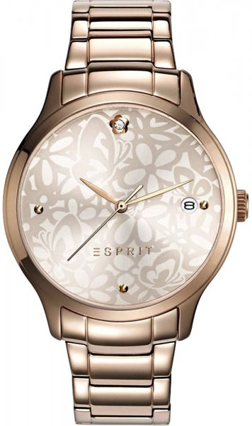 ES108902003 - zegarek damski - duże 3