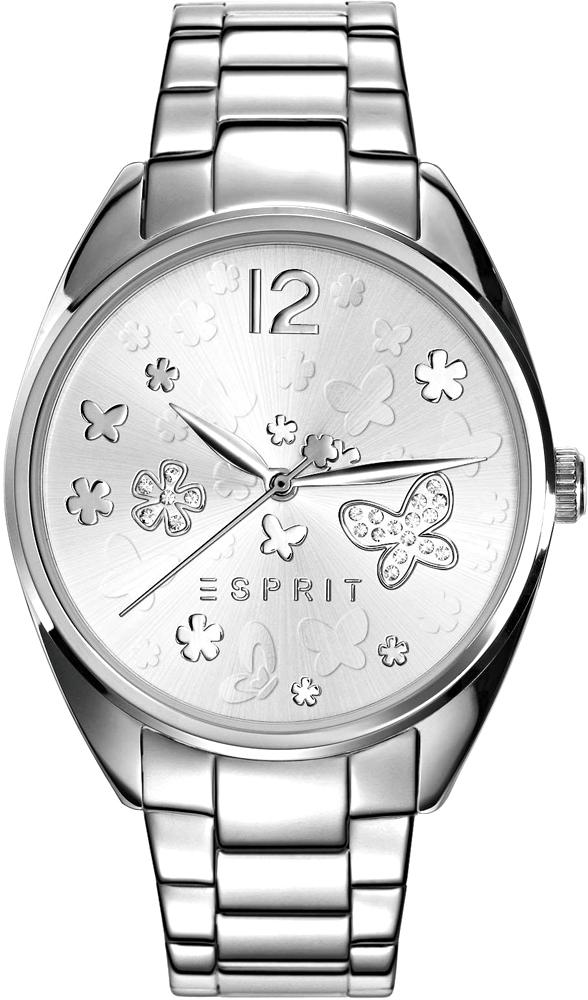 ES108922001 - zegarek damski - duże 3