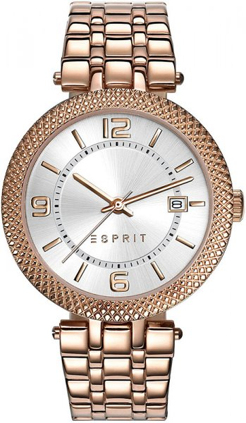 ES109002003 - zegarek damski - duże 3