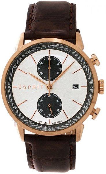 ES109181002 - zegarek męski - duże 3