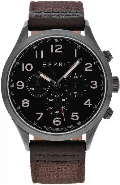 ES109201002 - zegarek męski - duże 3