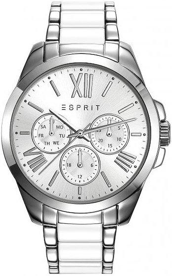 Zegarek damski Esprit damskie ES109222001 - duże 3